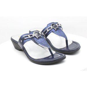 Marc Fisher Women's Amina Dress Sandals